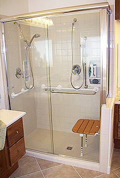 Accessibility Products For Southern Nevada Homes And